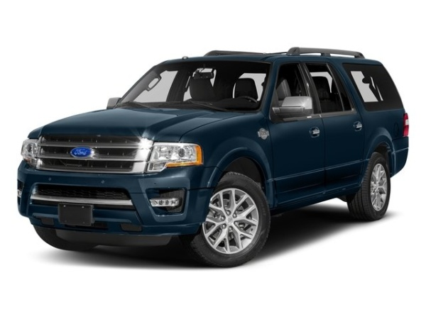 2017 Ford Expedition in Gainesville, GA