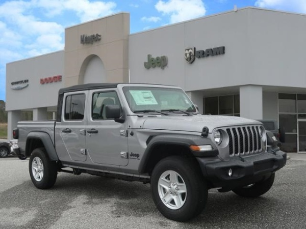 2020 Jeep Gladiator in Alto, GA