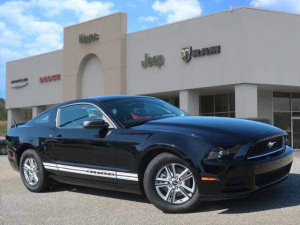 2014 Ford Mustang in Alto, GA