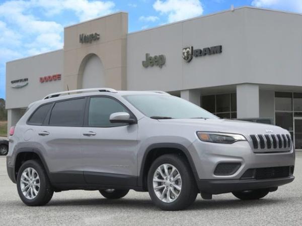 2020 Jeep Cherokee in Alto, GA