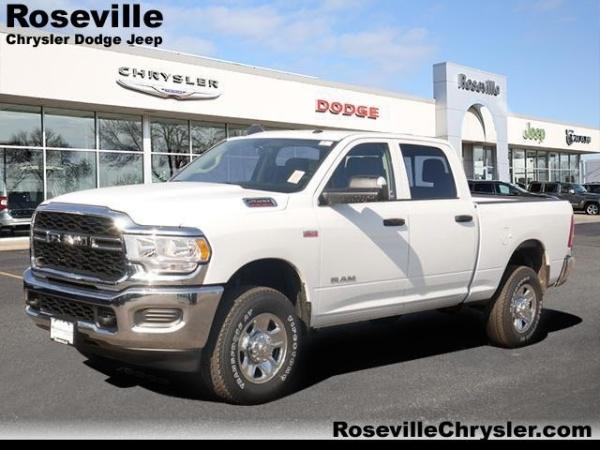 2019 Ram 2500 in Roseville, MN