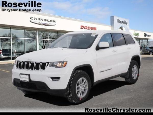 2020 Jeep Grand Cherokee in Roseville, MN