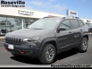 2020 Jeep Cherokee Trailhawk 4WD for Sale in Roseville, MN