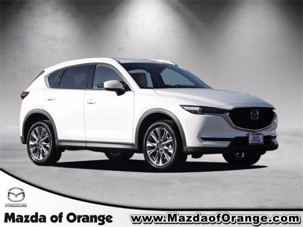 2020 Mazda CX-5 in Orange, CA
