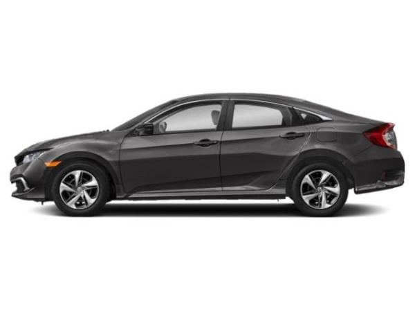2020 Honda Civic in Madison, NJ