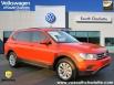 2019 Volkswagen Tiguan S FWD for Sale in Charlotte, NC