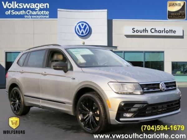 2020 Volkswagen Tiguan in Charlotte, NC