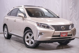 03538f8350 2013 Lexus RX RX 350 AWD for Sale in Mount Pleasant