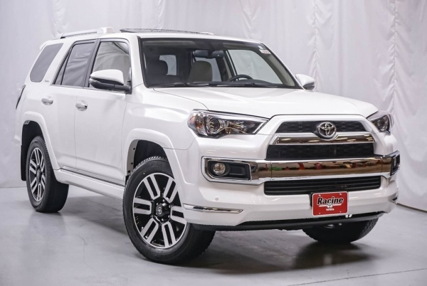 2019 Toyota 4Runner in Mount Pleasant, WI