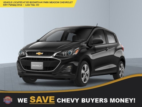 2020 Chevrolet Spark in Lone Tree, CO
