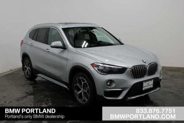 2019 BMW X1 in Portland, OR