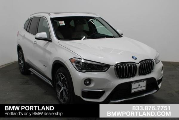 2016 BMW X1 in Portland, OR