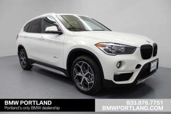 2018 BMW X1 in Portland, OR