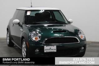 Mini Cooper Portland >> Used Minis For Sale In West Linn Or Truecar