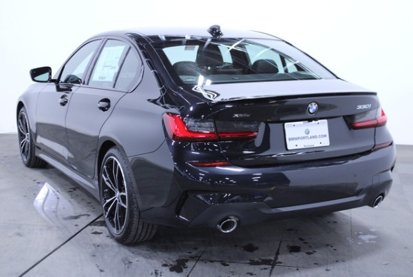 2020 BMW 3 Series in Portland, OR