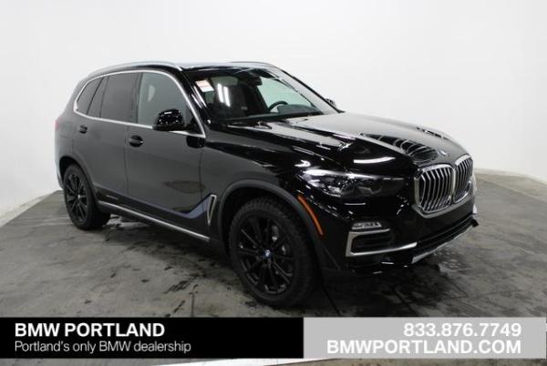 2020 BMW X5 in Portland, OR