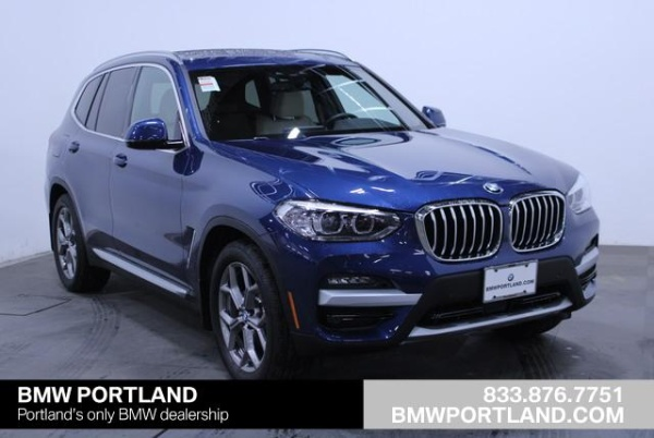 2020 BMW X3 in Portland, OR