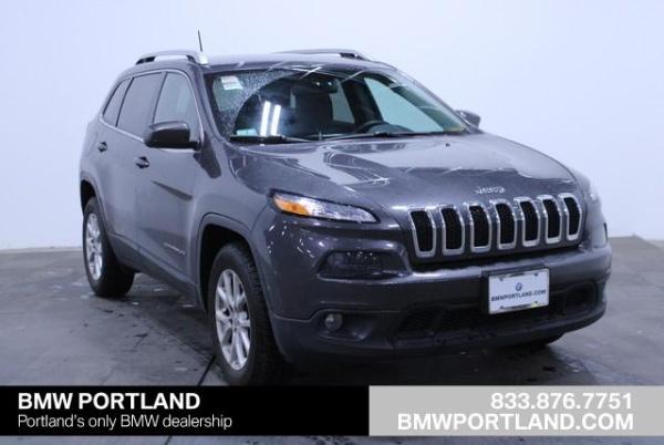 2016 Jeep Cherokee in Portland, OR