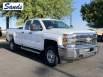 2016 Chevrolet Silverado 2500HD WT Double Cab Long Box 2WD for Sale in Surprise, AZ
