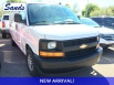 Used 2017 Chevrolet Express Cargo Van 2500 SWB for Sale in Surprise, AZ