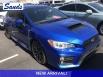 2018 Subaru WRX Premium Manual for Sale in Surprise, AZ