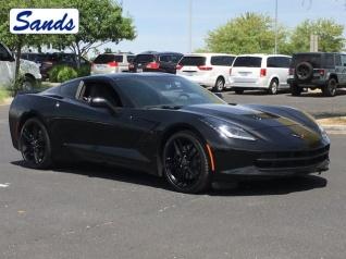 Sands Chevrolet Surprise Az >> Used Chevrolet Corvettes For Sale In Cave Creek Az Truecar