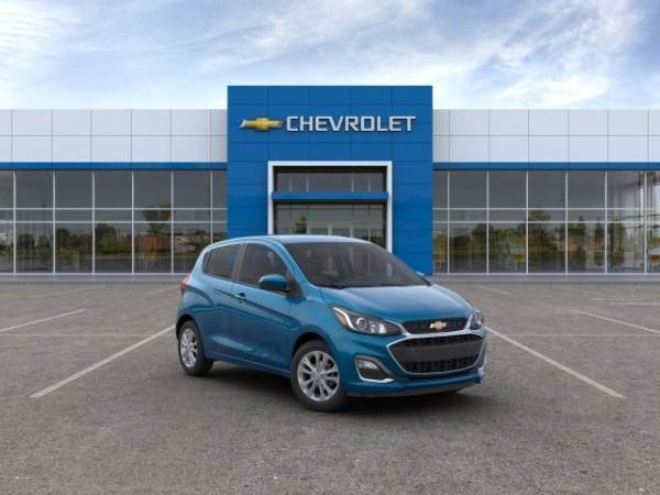 2020 Chevrolet Spark in Surprise, AZ