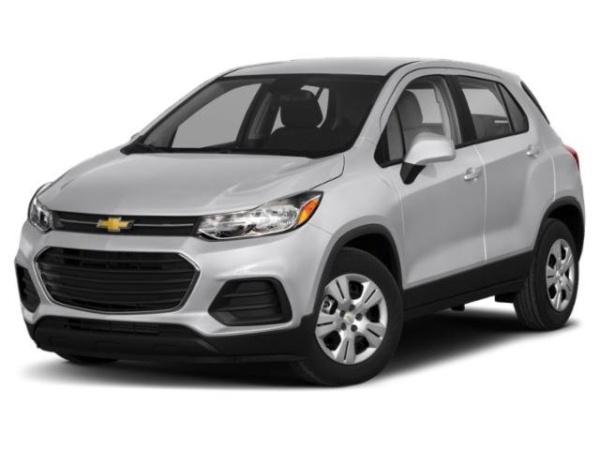 2020 Chevrolet Trax in Surprise, AZ