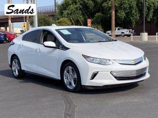 Used Chevrolet Volts For Sale In Glendale Az Truecar