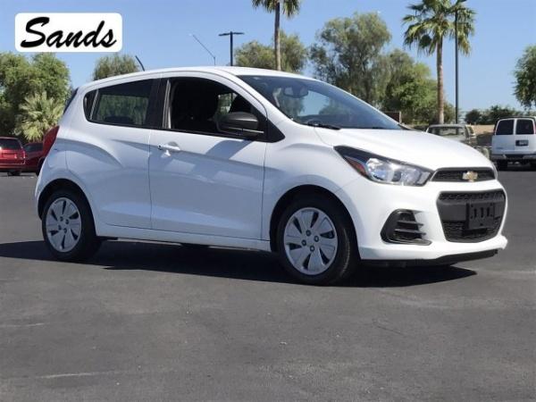 2017 Chevrolet Spark in Glendale, AZ