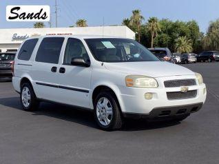 Used 2006 Chevrolet Uplanders For Sale Truecar