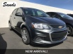 2017 Chevrolet Sonic LS Sedan Automatic for Sale in Glendale, AZ