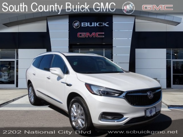 2020 Buick Enclave in National City, CA