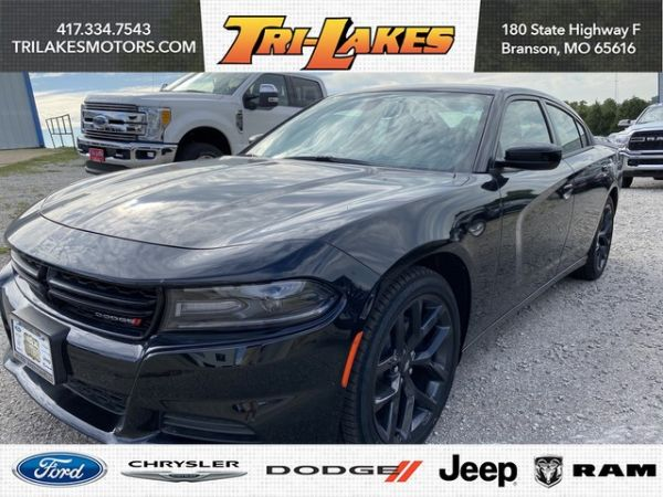 2020 Dodge Charger in Branson, MO