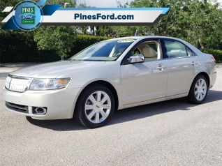 2009 Lincoln Mkz Fwd For In Pembroke Pines Fl