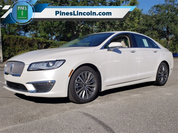 2020 Lincoln MKZ in Pembroke Pines, FL