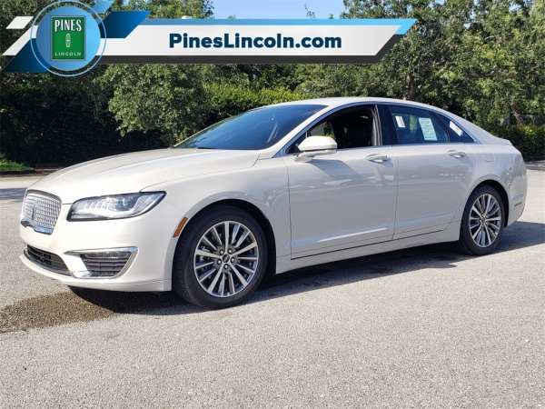 2019 Lincoln MKZ in Pembroke Pines, FL