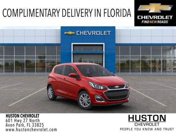 2020 Chevrolet Spark in Avon Park, FL