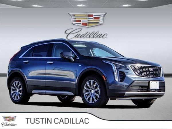 2019 Cadillac XT4 in Tustin, CA