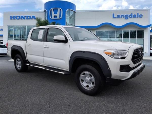2017 Toyota Tacoma in Valdosta, GA