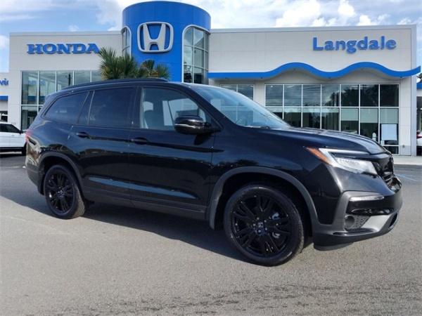 2020 Honda Pilot in Valdosta, GA