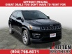 2020 Jeep Compass Latitude with Sun and Wheel Package FWD for Sale in Ashland, VA