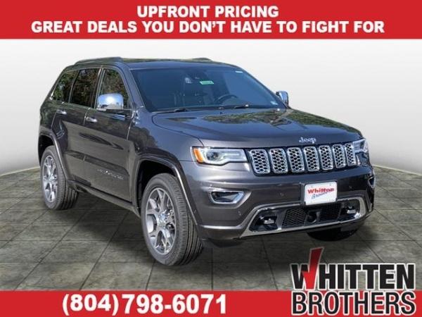 2020 Jeep Grand Cherokee in Ashland, VA