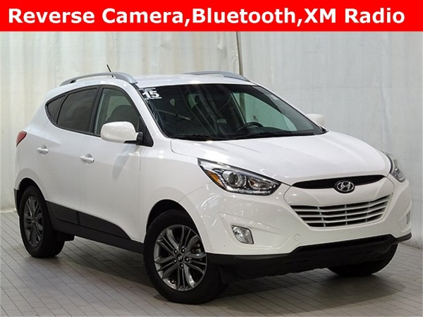 2015 Hyundai Tucson in Raleigh, NC