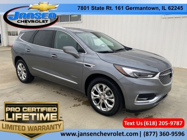 2020 Buick Enclave in Germantown, IL