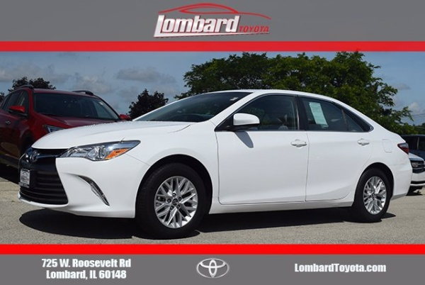 2017 Toyota Camry in Lombard, IL