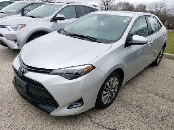 2017 Toyota Corolla in Lombard, IL