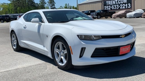 2016 Chevrolet Camaro in New Bern, NC