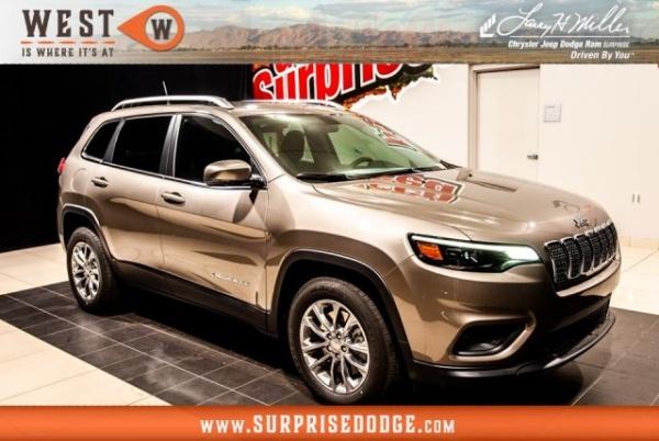 2020 Jeep Cherokee in Surprise, AZ