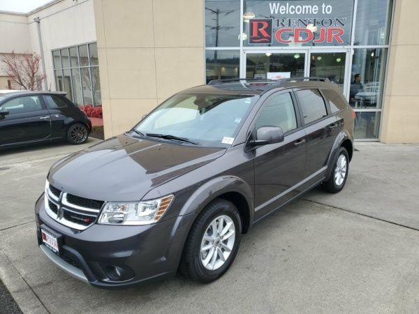 2019 Dodge Journey in Renton, WA